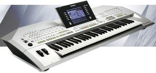 Tyros2 - Yamaha Musical Instrument Portal